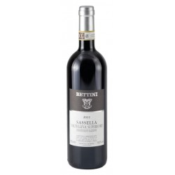 Bettini SASSELLA Valtellina Superiore DOCG