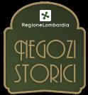 Logo Negozio Storico Regione Lombardia