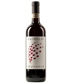 Rainoldi IL GHIBELLINO IGT Bianco Rainoldi PRUGNOLO Valtellina Superiore DOCG