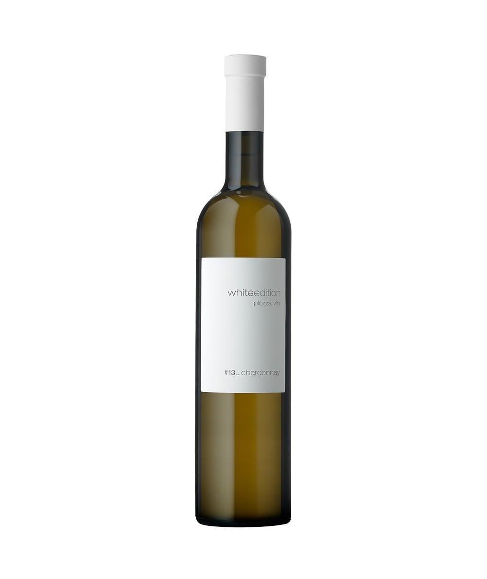 Plozza WHITE EDITION Chardonnay IGT Bianco