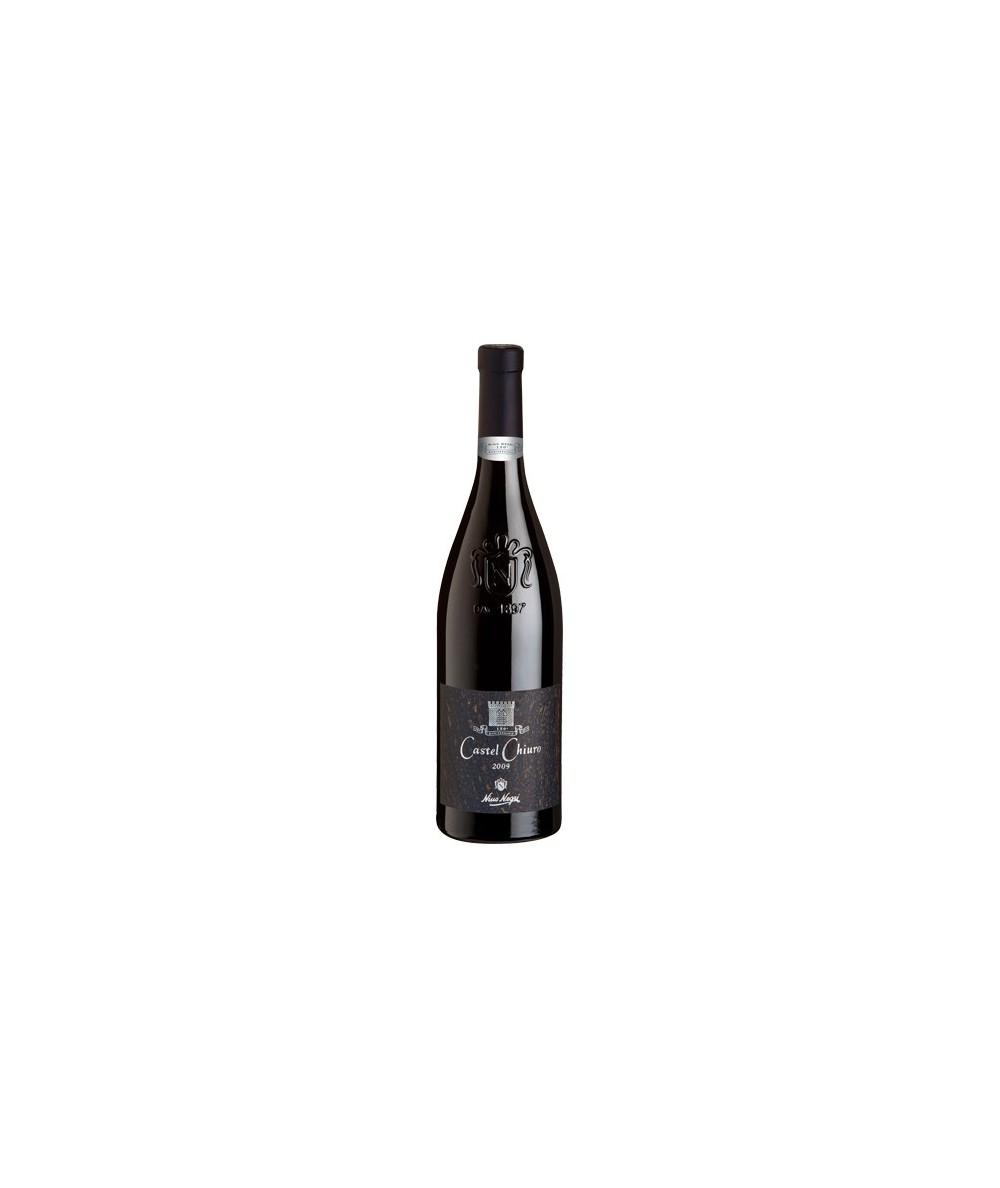 NEGRI CASTEL CHIURO Riserva 120° 2009 Limited Edition