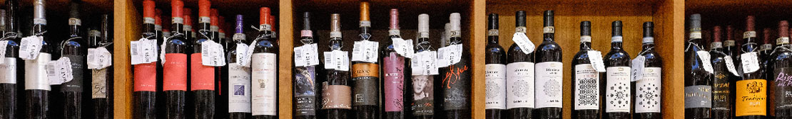Recommended wines
